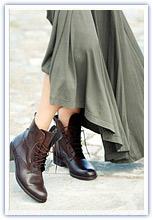 Обувки GIDO