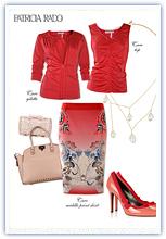 Колекция дамски дрехи на Patricia Rado